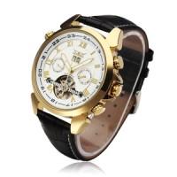 Jaragar H507M Automatic Mechanical Watch (Jam Tangan Otomatis-Mekanis)