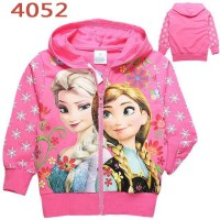 Frozen Jacket Pink FULL Print