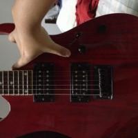 jual gitar ibanez