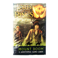 The Lord of The Rings Trading Card Game Mount Doom