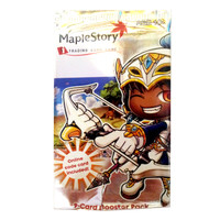 Mapple Story Trading Card Game