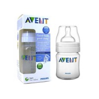 Avent Bottle Classik/Botol Susu Avent 125ml (1pcs)