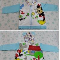 Jaket Bayi Mickey Mouse