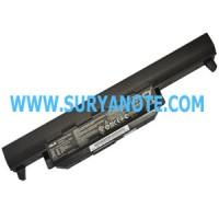 Baterai Laptop ASUS A45 A55 A75 A85 F45 F55 ( 2 pilihan garansi )
