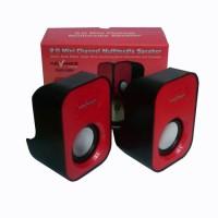 Advance Speaker USB Duo-026