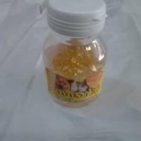 minyak ikan fish oil vitamin anjing n kucing booster