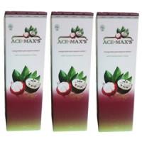 Ace Maxs (obat vitalitas, penuaan dini, jantung, kanker, diabetes)