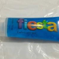 Fiesta Lubricant Gel (Pelumas) murah Pekanbaru