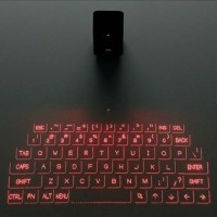laser keyboard untuk : pc, android, tablet, laptop