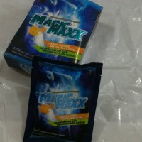 Tissue Magic Maxx untuk tahan lama Pekanbaru