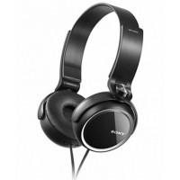 Sony Headphone / Headset ORIGINAL MDR XB250/BQE
