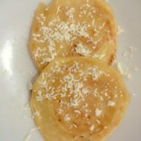 Roti Maryam Fatima rasa Keju
