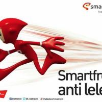 Kartu Perdana Inject Smartfren