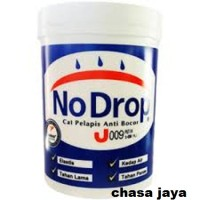 NO DROP 1KG cat pelapis anti bocor