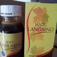 MADU LANGSING AL MABRUROH /MADU DIET/ MADU TURUNKAN BERAT BADAN