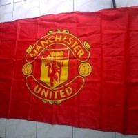 Bendera Manchester United