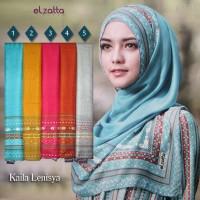 Hijab Elzatta Kaila Lenisya Kerudung Jilbab Koleksi Elzatta