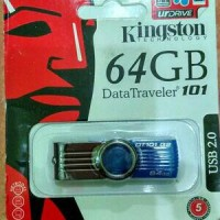 Flash disk kingstone 64Gb