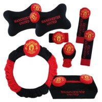 Car Set Manchester United