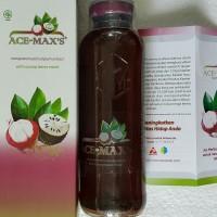 Ace Max ace maxs ace max's acemax acemaxs acemax's kulit manggis daun
