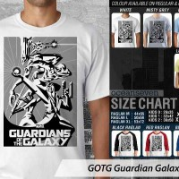 Kaos Guardian of the Galaxy 4