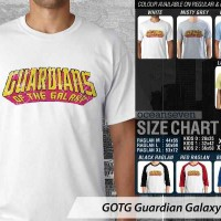 Kaos Guardian of the Galaxy 21