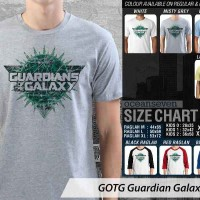 Kaos Guardian of the Galaxy 5