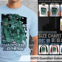 Kaos Guardian of the Galaxy 3