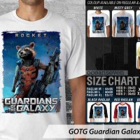 Kaos Guardian of the Galaxy 9