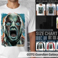 Kaos Guardian of the Galaxy 15 Drax