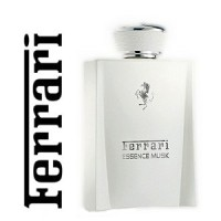 Parfum Original Ferrari Essence Musk For Men EDP