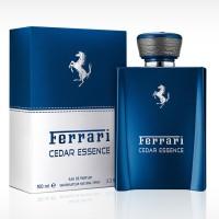 Parfum Original Ferrari Cedar Essence For Men EDP