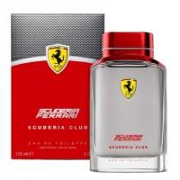 Parfum Original Ferrari Scuderia Club Ferrari EDT