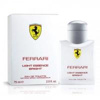 Parfum Original Ferrari Scuderia Light Essence Bright EDT
