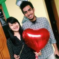 Balon Hati / Love