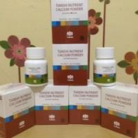 Paket 30 Hari JUMBO Obat Peninggi Badan Tiens NHCP Zinc