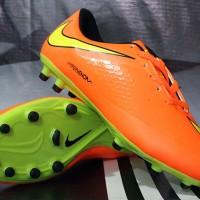 Nike Mercurial Superfly Orange Strip Stabilo