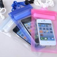 Sarung Anti Air Untuk Handphone dan Smartphone / Waterproof Bag HP