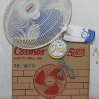 Cosmos wall fan 16-WFO