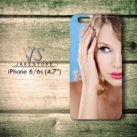 taylor swift wallpaper iPhone Case Singer 4/4s 5/5s 5c 6/6s Plus