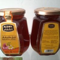 Madu Al Shifa 500 gr 500gr