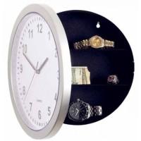 Clock Safe With Hidden Place Jam Dinding Brankas Security Safety Box