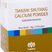 Tiens Shutang Calcium Powder untuk Pasien Diabetes