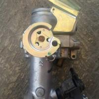 throttle body beat fi ( karburator injeksi )