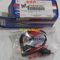 Switch Lampu Rem Belakang Shogun 125 / Smash / Spin / Skywave dll SGP