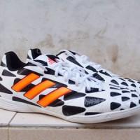 Sepatu Futsal Adidas Nitrocharge 3.0
