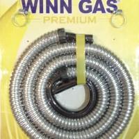 Selang Flex Winn Gas