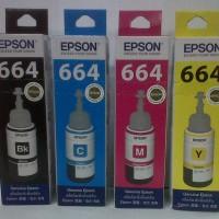 Tinta Original Epson L series
