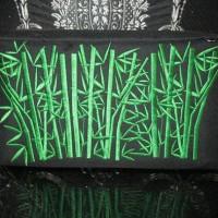 Dompet HP Emwe HPO Maxi wallet WHPO Bamboo (replika Makara Mokamula)