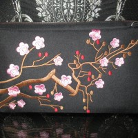 Dompet HP Emwe HPO Maxi wallet WHPO Sakura (replika Makara Mokamula)